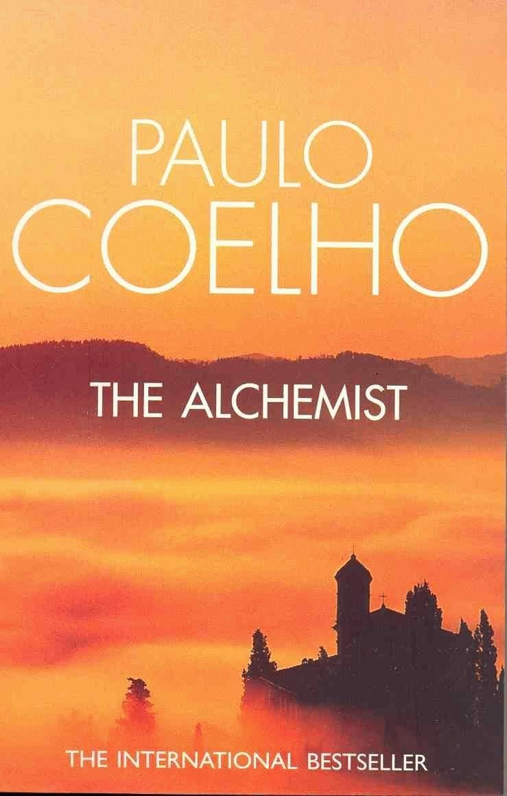 a journey of self discovery the alchemist musings lounge