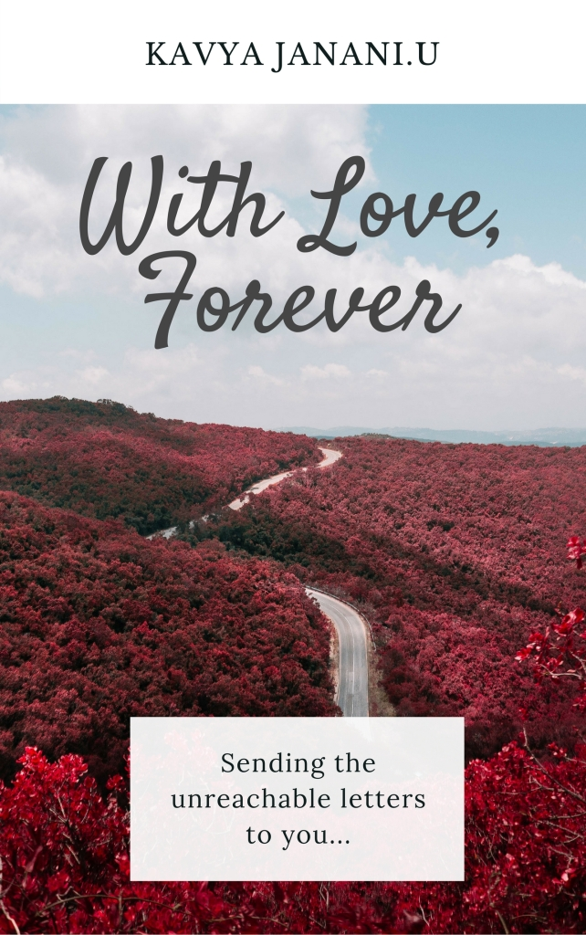 With Love, Forever (4)