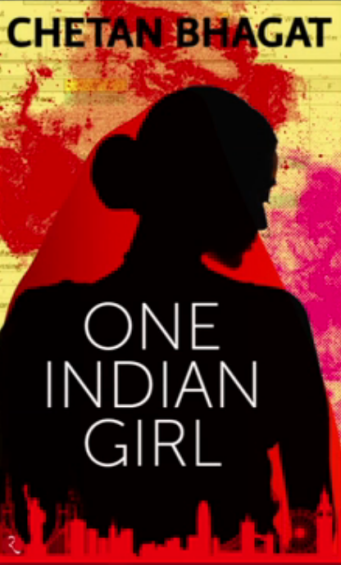 one-indian-girl-book-cover